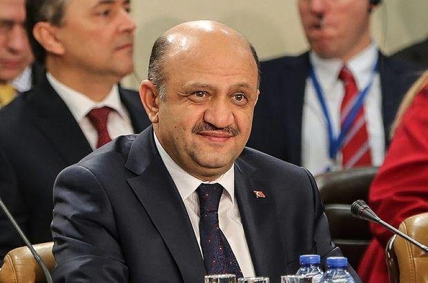 Işık: ABD Genelkurmay Başkanı yarın Türkiye'ye geliyor