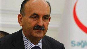 Bakan Mehmet Müezzinoğlu: 1,5 milyon çalışanın yükünü üstleniyoruz