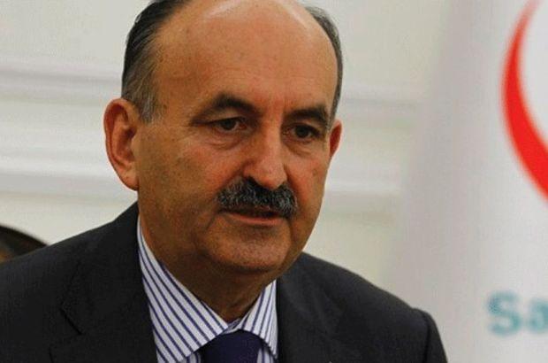 Bakan Müezzinoğlu: İlk defa ipin ucu millette olacak