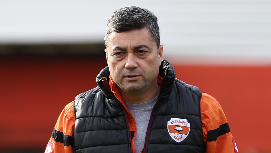 Adanaspor Osmanlıspor