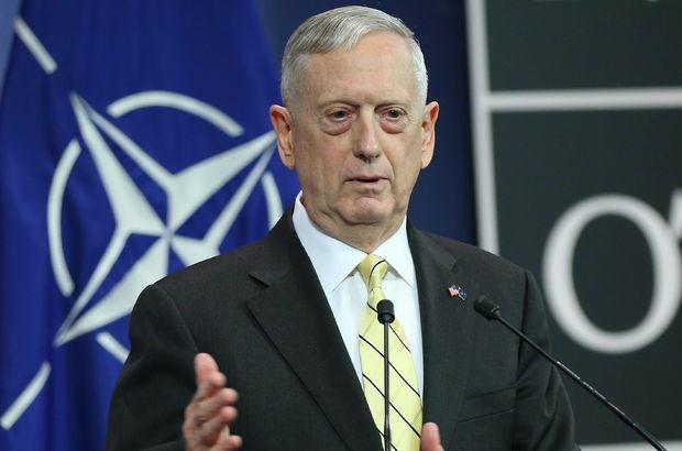 ABD: Rusya'yla şu anda askeri iş birliği yapma konumunda değiliz