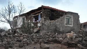 Kandilli Rasathanesi'nden kritik Çanakkale ve İstanbul depremleri açıklaması