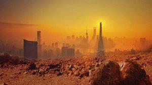 Birleşik Arap Emirlikleri Mars'a şehir kuracak