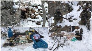 Diyarbakır'da bombalı eylemde kullanılacak araçlar ele geçirildi