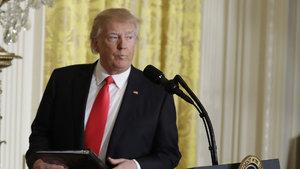 Donald Trump, yeni Çalışma Bakanı adayını açıkladı