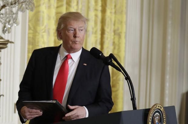 Trump, yeni Çalışma Bakanı adayını açıkladı