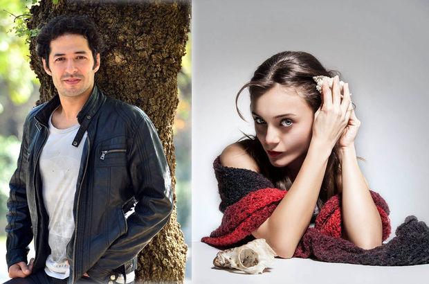 Show Tv'nin yeni dizisi 'Aşk ve Gurur' yakında başlıyor