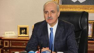 Numan Kurtulmuş: Türkiye'de girişimciliğin değerini bilen bir hükümetiz