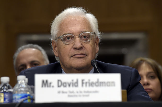 Donald Trump David Friedman