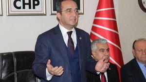 CHP'den talimat: Diyebiliyorsanız konuşurken AK Parti deyin