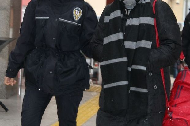 SON DAKİKA! FETÖ'den tutuklananlar ve gözaltına alınanlar (16 Şubat 2017)