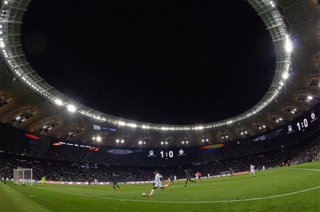 Fenerbahçe '0' çekti!