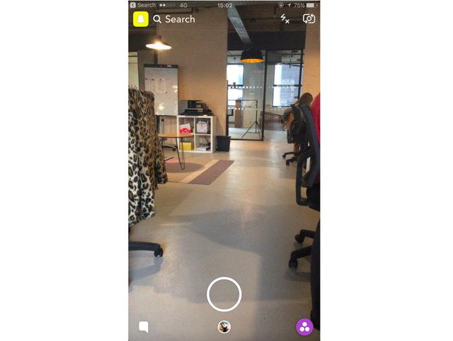 Snapchat'i en etkili biçimde kullanma rehberi