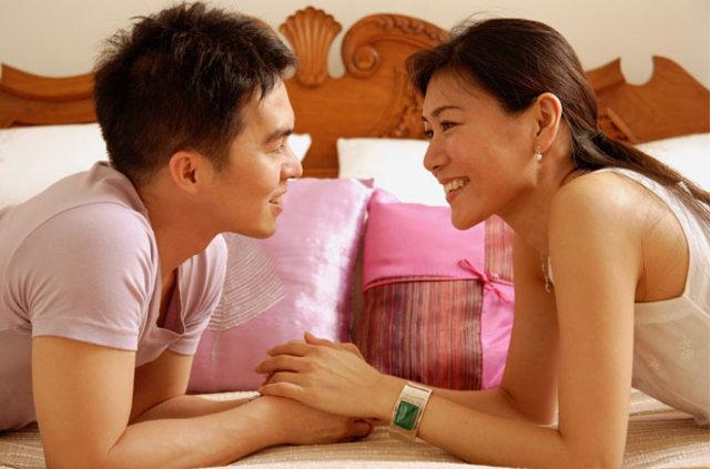 Japonya'da evli çiftlerin yarısı seks yapmıyor!