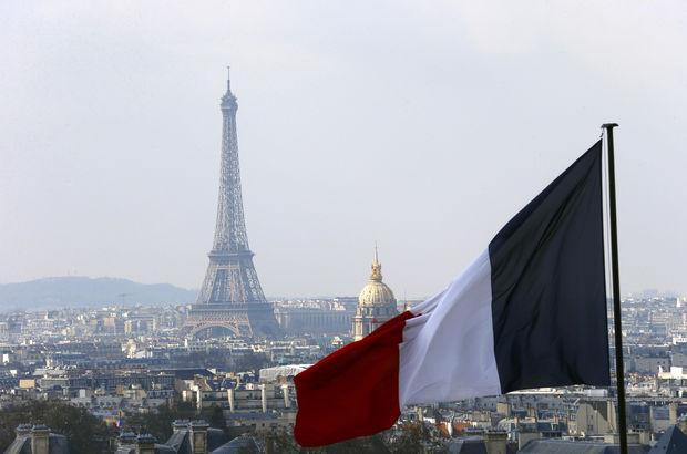 Wikileaks belgelerinde Fransa'yı sarsacak iddia