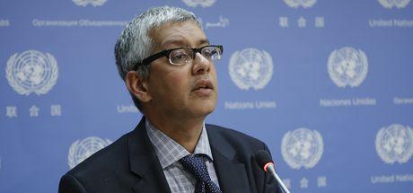 BM Musul'da insani yardımlara yeniden başlayacak