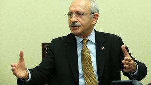 Kemal Kılıçdaroğlu: Beni sevindiren AK Partili yetkililerin tepki göstermesi