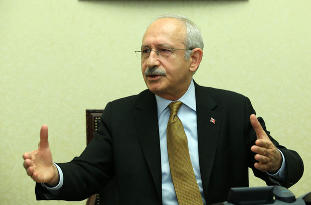 """""""Beni sevindiren AK Partili yetkililerin tepki göstermesi"""""""