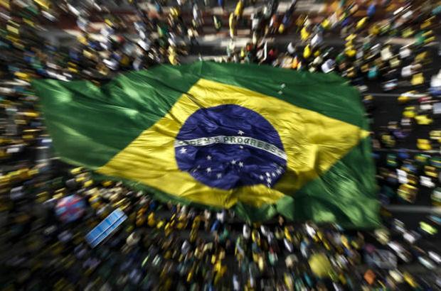 Brezilya'daki yolsuzluk iddialarını araştırmak için 11 ülke anlaştı