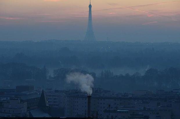 'Prematüre doğumların yüzde 18'i hava kirliliği kaynaklı'