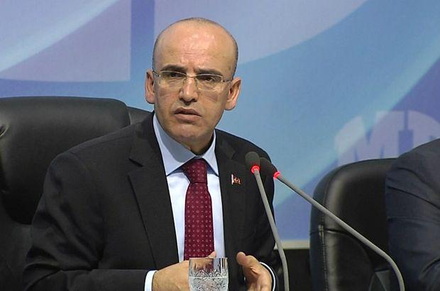 Mehmet Şimşek: 50 milyon turistle 50 milyar dolar gelir elde edeceğiz!