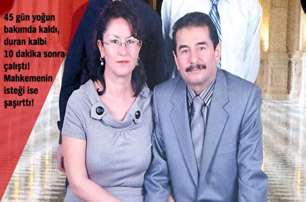 İzmir Karşıyaka Jale Soydan'ı ağır yaralayan eski eşi Salih Kapıdere'den, cezaevinden tehdit mektubu