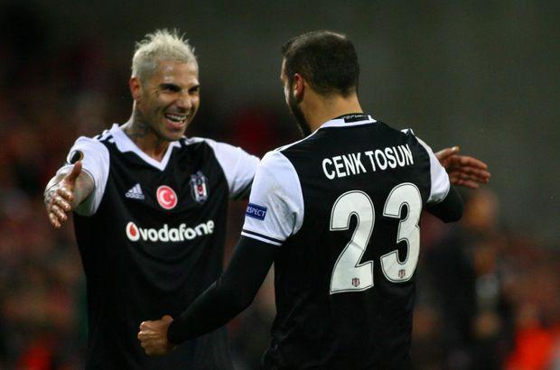 Hapoel Beer-Sheva - Beşiktaş maçının yazar yorumları