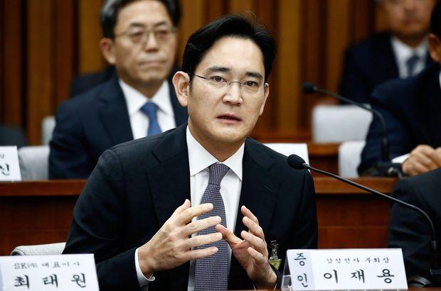 Lee Jae-yong iddiaları kabul etmiyor
