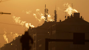 Havası en kirli ülkeler