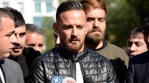 Amedsporlu futbolcu Deniz Naki yeniden yargılanacak