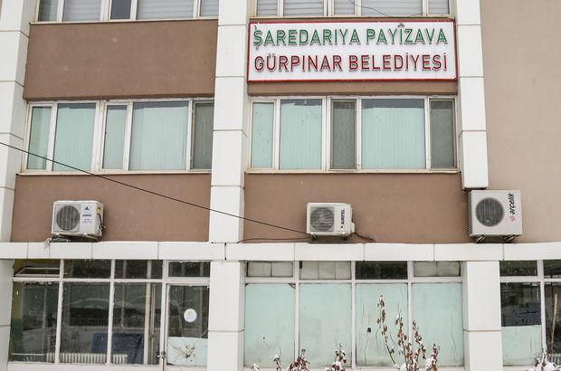 1,5 yılda belediyeden kendi hesabına 787 bin lira aktarmış