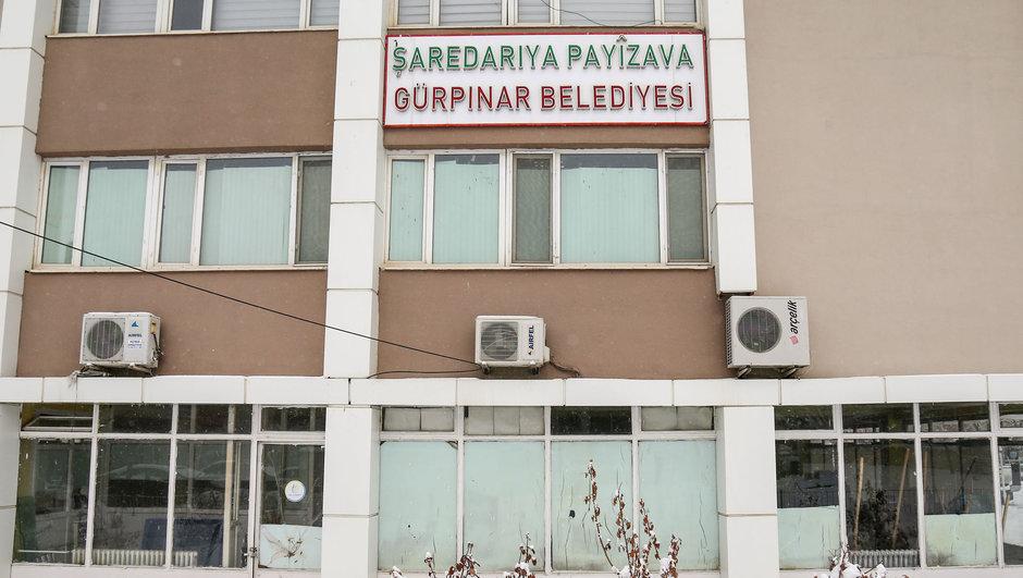 Gürpınar Belediyesi