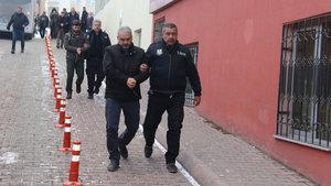 Muhsin Yazıcıoğlu'nun öldüğü kazayı manipüle ettiği öne sürülen polis tutuklandı