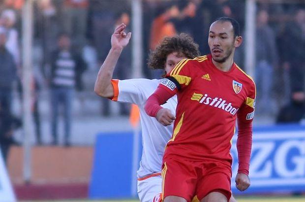 Galatasaray'a Umut Bulut şoku!