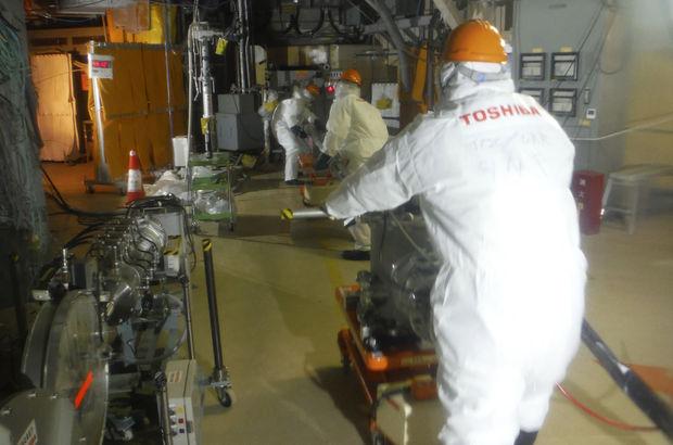 Fukuşima'nın temizlenmesi beklenenden zor ve uzun olacak