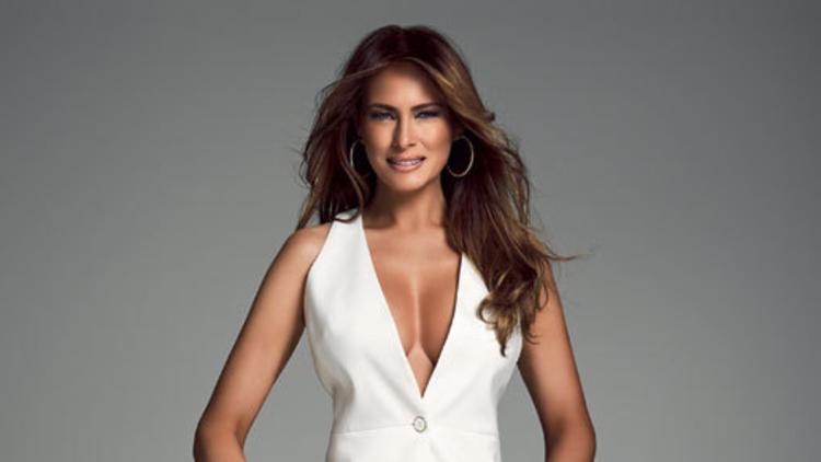 ABD Başkanı Donald Trump, dünkü basın toplantısında eşi Melania ve oğlu Barron'ın Beyaz Saray'a taşınmayarak New York'ta yaşamaya devam edeceği yönündeki haberlere yanıt verdi.