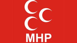 MHP Buldan ve Serinhisar ilçe teşkilatları feshedildi