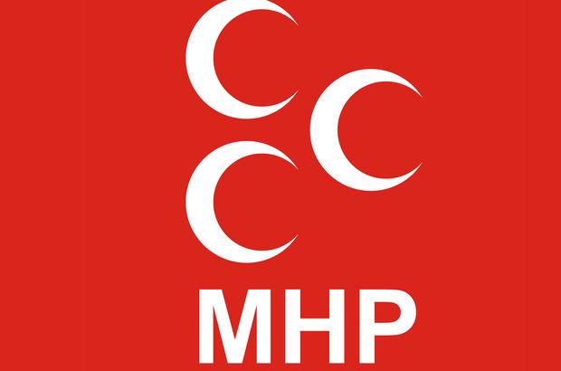 MHP'de iki teşkilat feshedildi