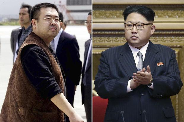 Kim Jong-nam, ailesinden DNA örneği almadan teslim edilmeyecek