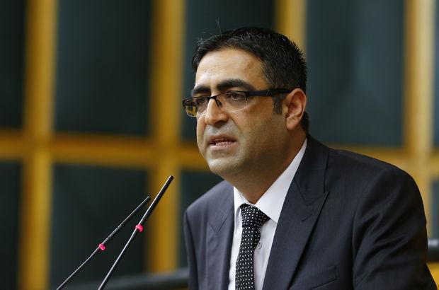 HDP'li İdris Baluken hakkında yakalama kararı çıkarıldı