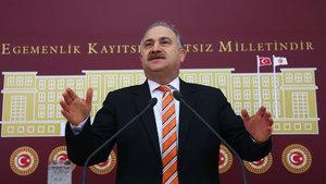 Levent Gök: Türkiye'nin stratejik ortak olmaktan çıkıp, operasyonel ortak izlenimi veriliyor