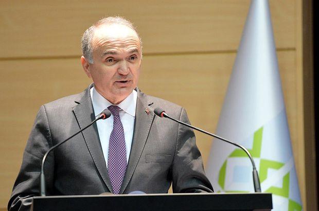 Faruk Özlü: KOBİ'lere 10.3 milyar lira kredi vereceğiz