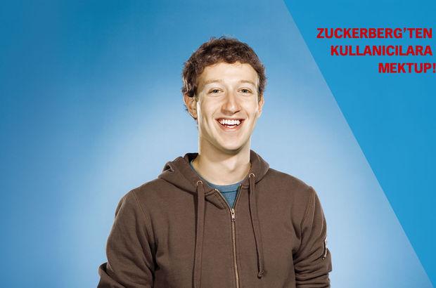 Zuckerberg mektubunda küreselleşmenin etkilerinden bahsetti