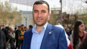 HDP'li Ferhat Encü Şırnak Havaalanı'nda gözaltına alındı