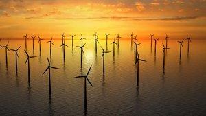 AB'den enerji altyapılarına 444 milyon avro destek!