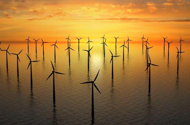 AB enerji altyapısı