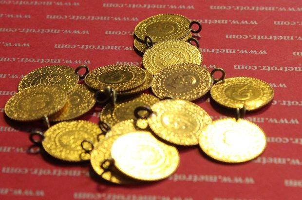 Çeyrek altın fiyatı bugün ne kadar? İşte çeyrek altın fiyatları!