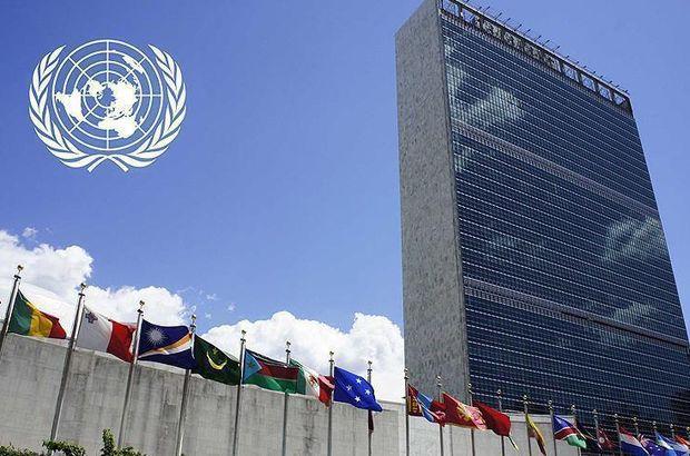 BM açıkladı, Suriye görüşmelerinde bunlar konuşulacak