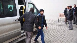 Çorum'da DEAŞ operasyonu: 3 kişi tutuklandı