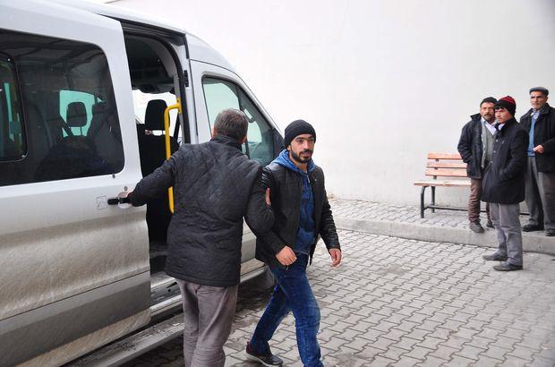 Çorum'da DEAŞ oprasyonunda 3 tutuklama